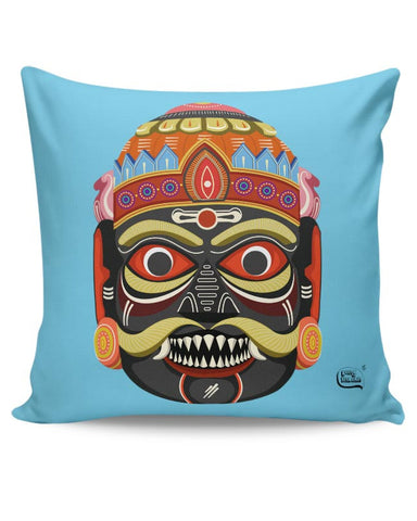 Anaar Illustration Cushion Cover Online India