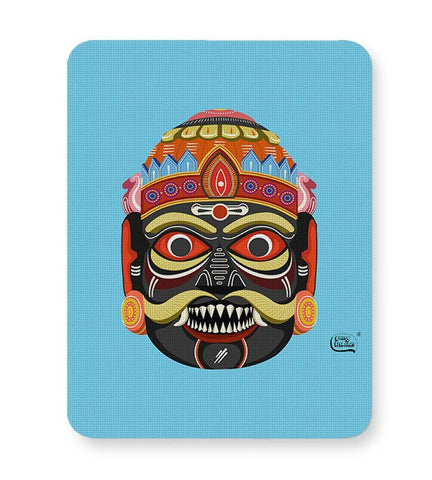 Anaar Illustration Mousepad Online India