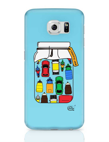 Bomb!  Illustration Samsung Galaxy S6 Covers Cases Online India