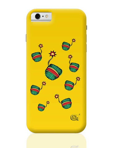 Baap Re Baap  Illustration iPhone 6 6S Covers Cases Online India