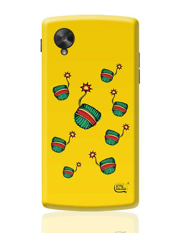 Baap Re Baap  Illustration Google Nexus 5 Covers Cases Online India