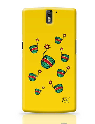 Baap Re Baap  Illustration OnePlus One Covers Cases Online India