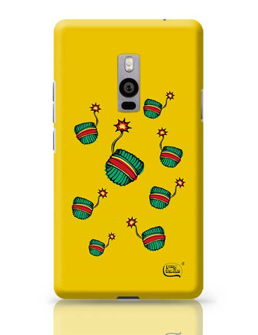 Baap Re Baap  Illustration OnePlus Two Covers Cases Online India
