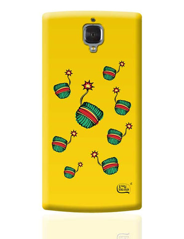 Baap Re Baap  Illustration OnePlus 3 Covers Cases Online India
