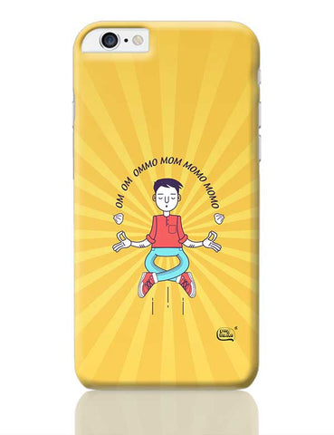 Mo-ditation iPhone 6 Plus / 6S Plus Covers Cases Online India