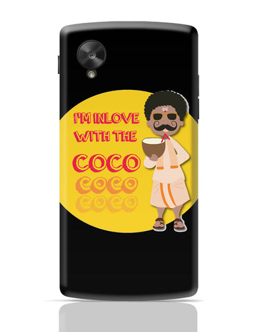 Google Nexus 5 Covers | Coco Google Nexus 5 Cover Online India