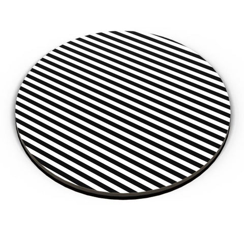 PosterGuy | Stripes Fridge Magnet Online India by Yash Kochhar