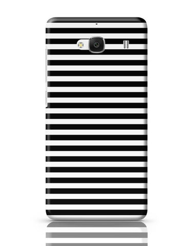 Xiaomi Redmi 2 / Redmi 2 Prime Cover| Stripes Redmi 2 / Redmi 2 Prime Case Cover Online India