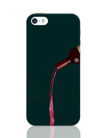 iPhone 5 / 5S Cases & Covers | Over Wine iPhone 5 / 5S Case Cover Online India