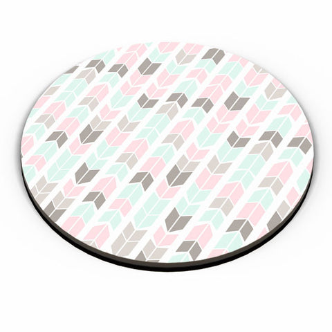 PosterGuy | Aztec Pattern Fridge Magnet Online India by Sushila
