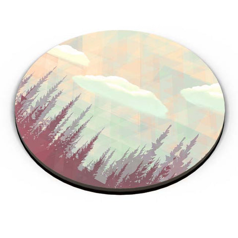 PosterGuy | Abstract Sky Fridge Magnet Online India by Susheelicious