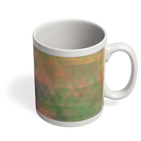 Coffee Mugs Online | Vibrant Tri Mug Online India