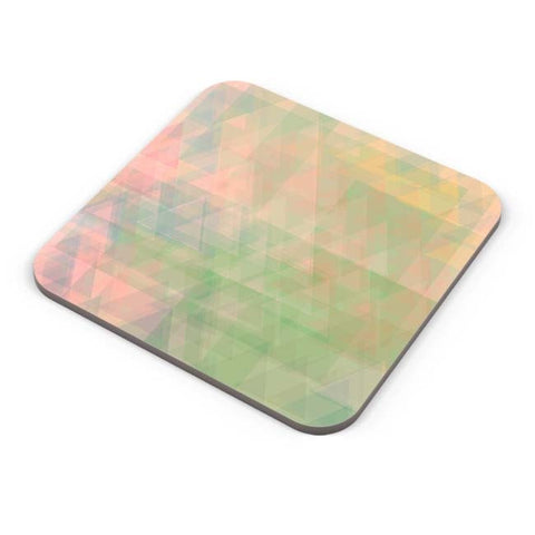 Buy Coasters Online | Vibrant Tri Coaster Online India | PosterGuy.in