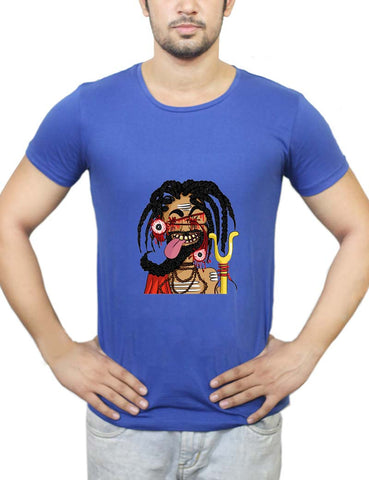 Buy Insane Mantravadi 2 T-Shirts Online India | Insane Mantravadi 2 T-Shirt | PosterGuy.in