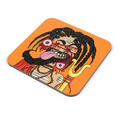 Buy Coasters Online | Insane Mantravadi 2 Coaster Online India | PosterGuy.in