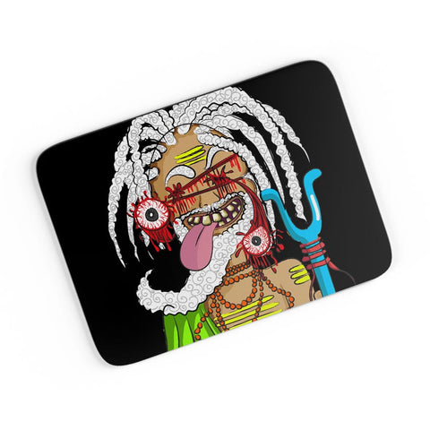 Insane Mantravadi 3 A4 Mousepad Online India