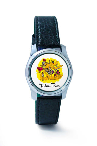 Women Wrist Watch India | Turban Tales Wrist Watch Online India