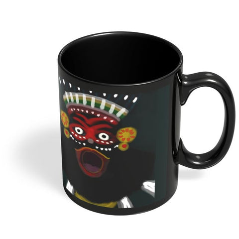 Kira Than Black Coffee Mug Online India