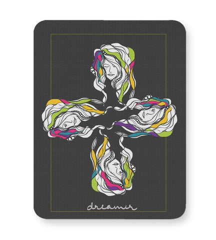 Buy Mousepads Online India | Dreamersassociation Mouse Pad Online India