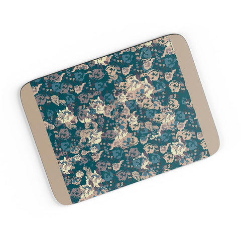 Dreamersassociation Floral Pattern A4 Mousepad Online India