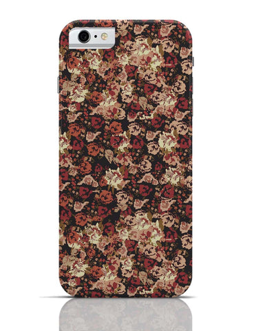 iPhone 6/6S Covers & Cases | Dreamersassociation Floral Pattern iPhone 6 Case Online India