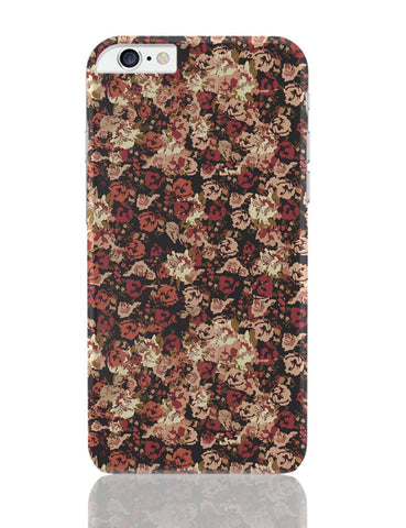 iPhone 6 Plus/iPhone 6S Plus Covers | Dreamersassociation Floral Pattern iPhone 6 Plus / 6S Plus Covers Online India