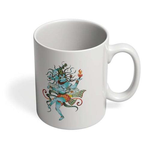 Coffee Mugs Online | Nritya Niroopam Mug Online India
