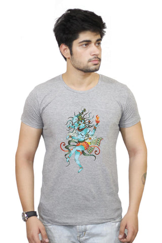 Buy Nritya Niroopam T-Shirts Online India | Nritya Niroopam T-Shirt | PosterGuy.in