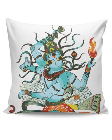 PosterGuy | Nritya Niroopam Cushion Cover Online India