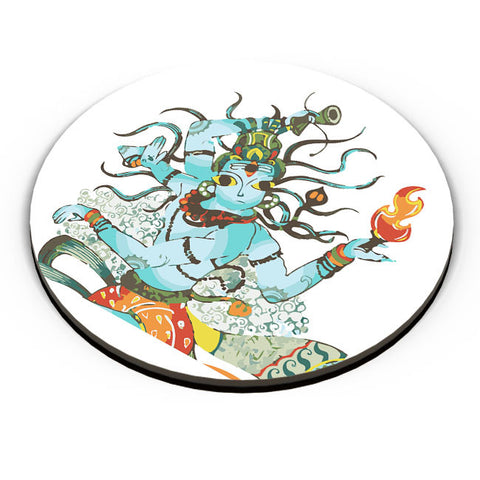 PosterGuy | Nritya Niroopam Fridge Magnet Online India by Kaish