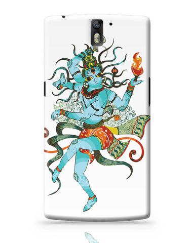 OnePlus One Covers | Nritya Niroopam OnePlus One Cover Online India