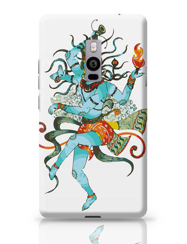 OnePlus Two Covers | Nritya Niroopam OnePlus Two Cover Online India