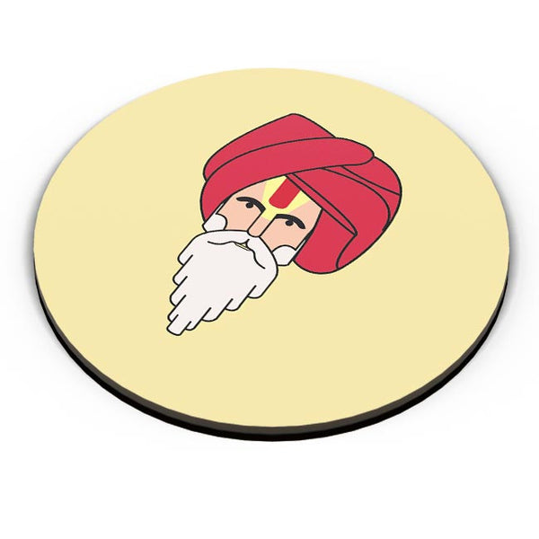 Sadhu Baba Fridge Magnet Online India