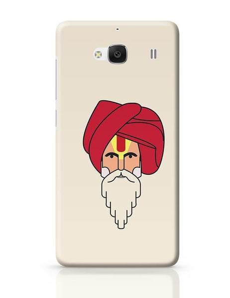 Sadhu Baba Redmi 2 / Redmi 2 Prime Covers Cases Online India