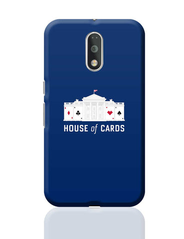 House Of Cards Moto G4 Plus Online India