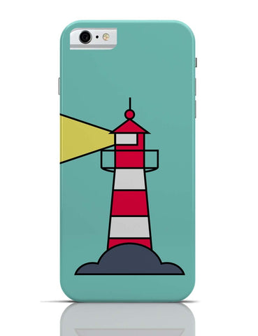 iPhone 6 Covers & Cases | Lighthouse iPhone 6 Case Online India
