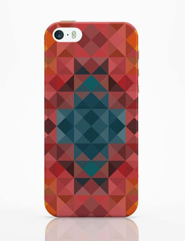 iPhone 5 / 5S Cases & Covers | Mosaic iPhone 5 / 5S Case Online India