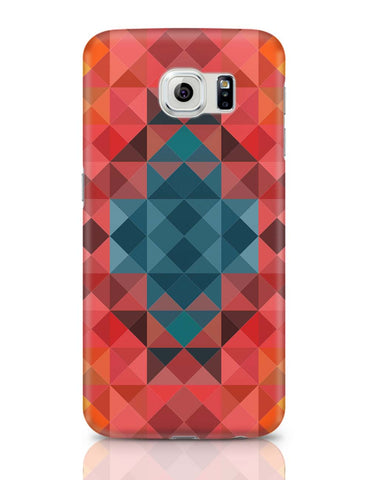 Samsung Galaxy S6 Covers | Mosaic Samsung Galaxy S6 Case Covers Online India