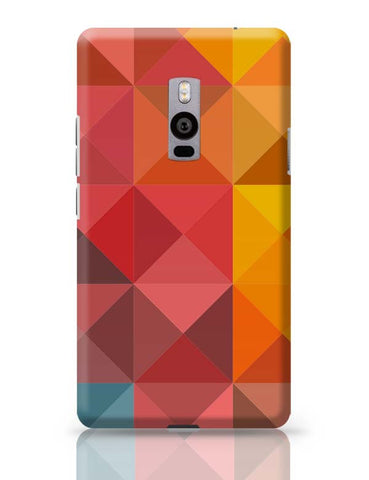 OnePlus Two Covers | Mosaic OnePlus Two Case Cover Online India