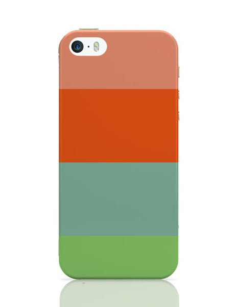 Bright Stripes iPhone Covers Cases Online India