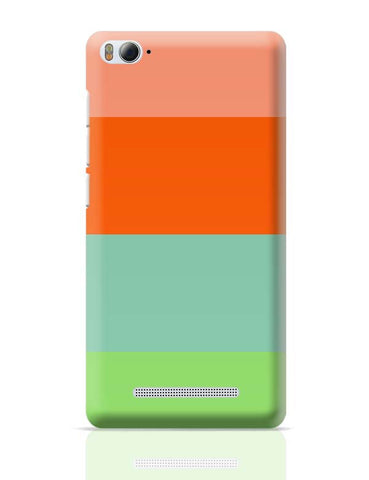 Bright Stripes Xiaomi Mi 4i Covers Cases Online India