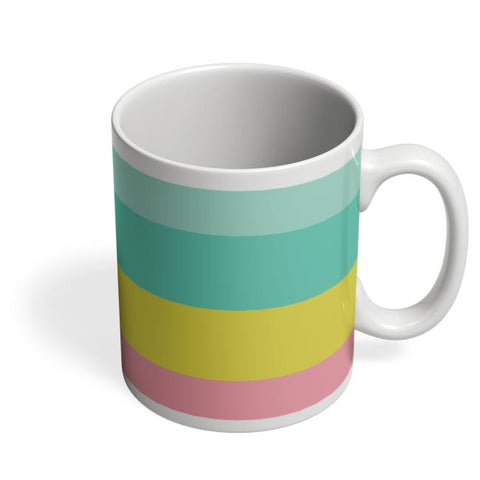 Candy Stripes Coffee Mug Online India
