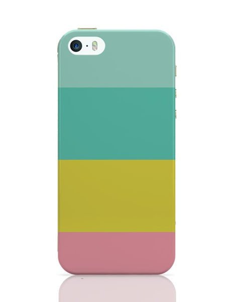 Candy Stripes iPhone Covers Cases Online India