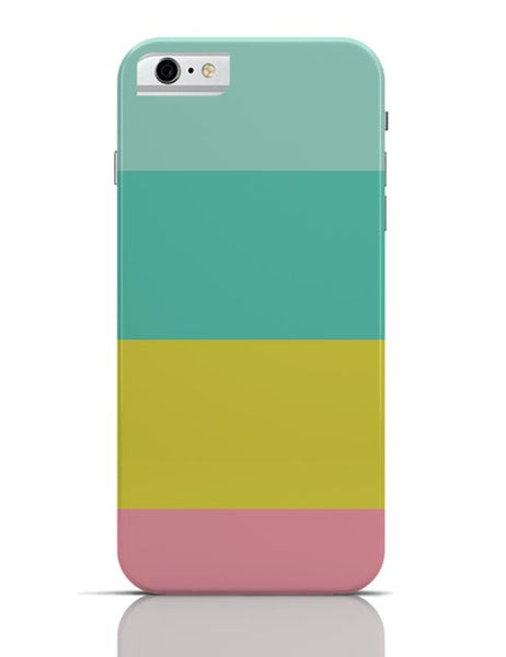 Candy Stripes iPhone 6 6S Covers Cases Online India