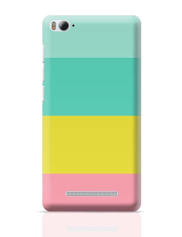 Candy Stripes Xiaomi Mi 4i Covers Cases Online India