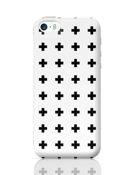 Plus iPhone 5/5S Covers Cases Online India