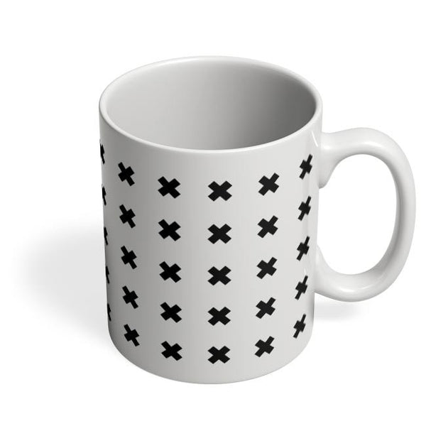 Crosses Coffee Mug Online India