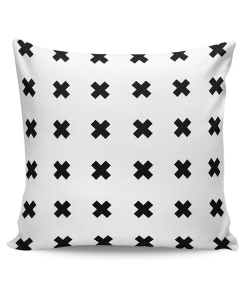 Crosses Cushion Cover Online India