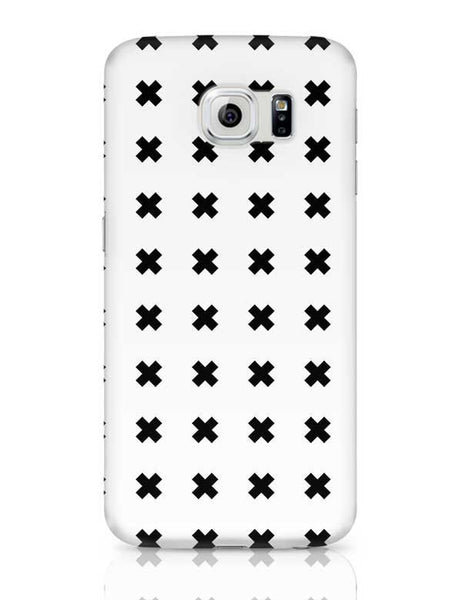 Crosses Samsung Galaxy S6 Covers Cases Online India