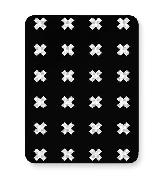 Crosses Mousepad Online India
